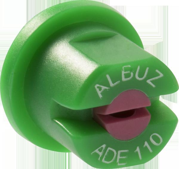 ADE 110°<